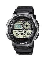 Casio Collection AE-1000W-1BVEF- Orologio da uomo