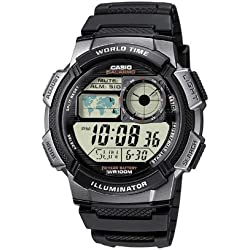 Casio Men's Watch AE-1000W-1BVEF