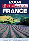 2004 Collins Road Atlas France