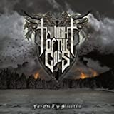 Twilight of the Gods: Fire on the Mountain [Vinyl LP] (Vinyl)