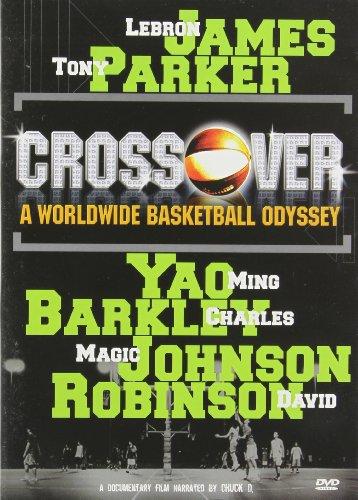 Preisvergleich Produktbild Crossover: A Worldwide Odyssey [Import USA Zone 1]