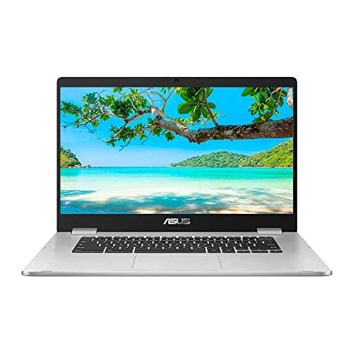 """ASUS 15.6"""" Full HD Touchscreen Chromebook (Intel N4200 for sale  Delivered anywhere in UK"""