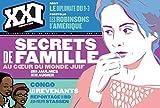 XXI N20 SECRETS DE FAMILLE