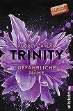 Trinity - Gefährliche Nähe (Die Trinity-Serie 2) von Audrey Carlan