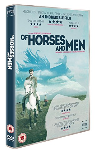 Of Horses And Men [DVD] [UK Import]