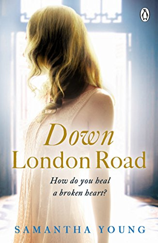 Down London Road Cover Image
