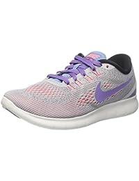 Nike Wmns Free Rn, Zapatillas de running Mujer