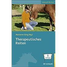 Therapeutisches Reiten (mensch & tier)