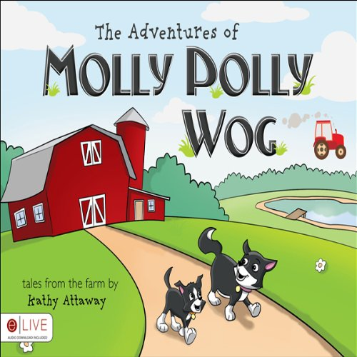 The Adventures of Molly Polly Wog  Audiolibri