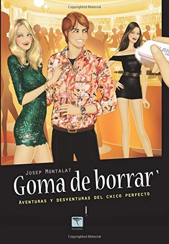 Goma De Borrar descarga pdf epub mobi fb2