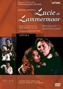 Gaetano Donizetti - Lucie de Lammermoor (Opéra de Lyon)
