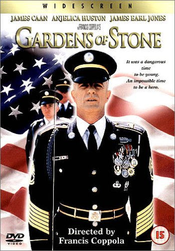 Gardens of Stone [UK Import]
