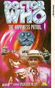 Doctor Who: The Happiness Patrol [VHS] [1988]