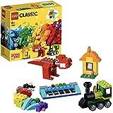 LEGO Classic - Des briques et des idées - 11001 - Jeu de construction
