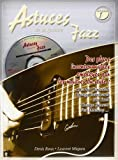 Astuces De La Guitare Jazz Book/Cd