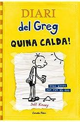 Descargar gratis Diari del Greg 4. Quina calda en .epub, .pdf o .mobi