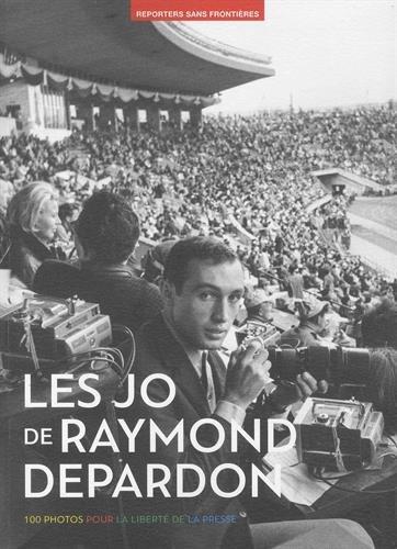 Les JO de Raymond Depardon : 100 photos pour la libert de la presse