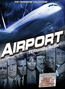 Airport Terminal Pack [DVD] [Region 1] [US Import] [NTSC]