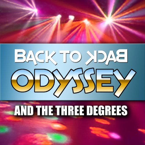 Back To Back - Odyssey And The...