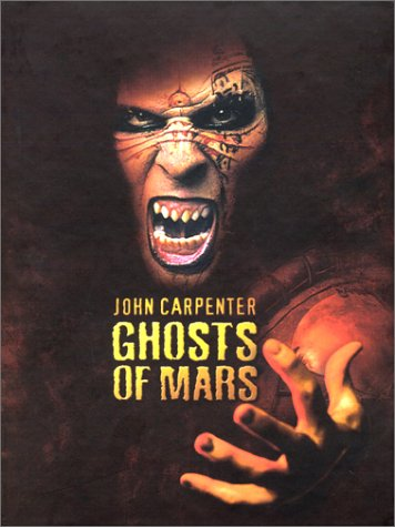 Ghosts of Mars [Édition Collector Limitée]