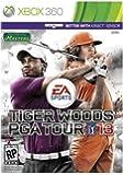 Tiger Woods PGA Tour 13 [Edizione: Regno Unito]