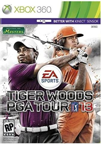 [UK-Import]Tiger Woods PGA Tour 13 Game XBOX