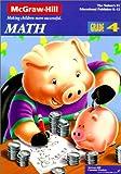 Image de Spectrum Math: Grade 4