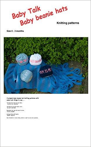 baby-talk-baby-beanie-hats-knitting-patterns