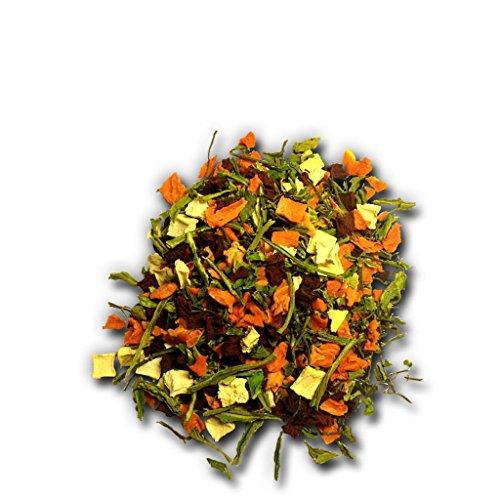 Weiß Premium Gemüse-Mix No.3 Karotten, Rote Bete, Spinat, Dillstiele, Pastinaken, Sellerie - 1kg