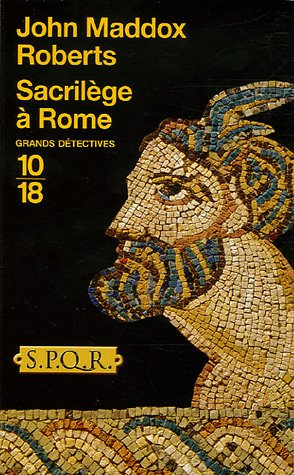 Sacrilège à Rome