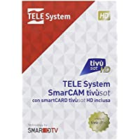 TELE System 58040110 SmarCAM
