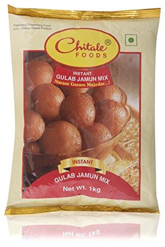 CHITALE BANDHU Gulab Jamun Mix 1 Kg