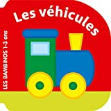 Bambinos : Les véhicules