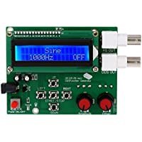 KKmoon DDS Funktion Generator Signal 【1Hz-65534Hz/LCD Modul/Sinus Quadrat Sägezahn Dreieck Welle】