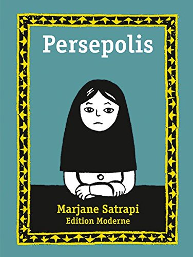 In Persepolis Marjane Satrapi uses the graphic novel format to share her life story with readers Satrapi grew up in Iran during the years that the Shah lost power