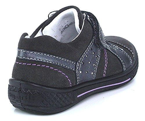 Superfit - Sneaker Bambina Grigio (grigio)