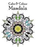 Calm & Colour - Mandala