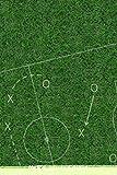 Mi Equipo de Fútbol: 110 Páginas para Registrar Entrenamientos o Entrenar Jugadas |...