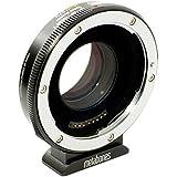 Metabones Canon EF Objektiv an Micro Four Thirds T SPEED Booster XL 0,64x MB _ spef-m43-bt3