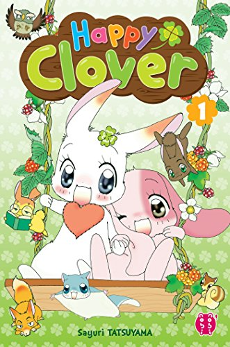 Happy Clover (1) : Happy Clover. 1
