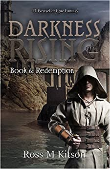Darkness Rising (Book 6: Redemption) (Prism) by [Kitson, Ross M]