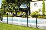Barri�re de protection pour piscine -...