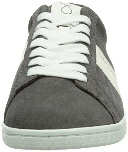 Smk Jeans Herren Calvin Klein Gris Grau Sneaker Hal 4p4Awq