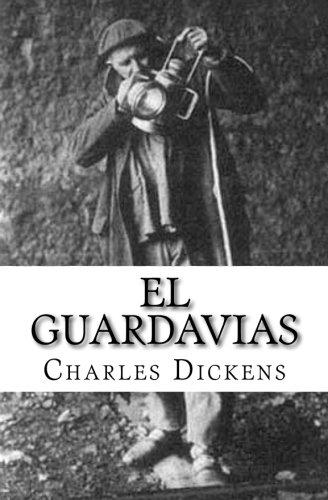 El Guardavias por Charles Dickens