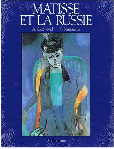 Matisse et la Russie
