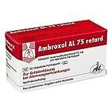 Ambroxol Al 75 Retardkapseln 50 stk