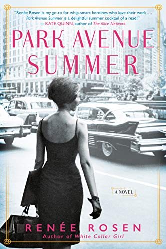 Park Avenue Summer (English Edition)