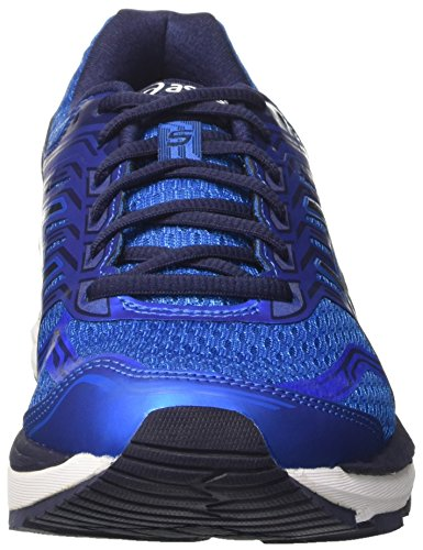 Corsa Man 5 executive Asics Blue Blu Blu Da Gt Bianco Scarpe 2000 AHSS1n0x