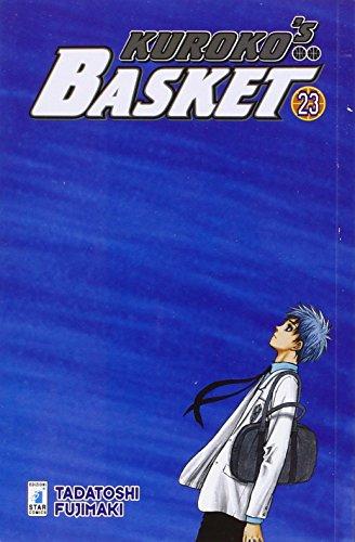 Kuroko's basket: 23