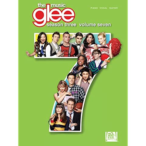 Glee: Season 3, v. 7: The Music (Pvg)